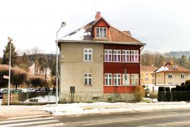 Prodej, byt 2+1, 55 m2, OV, Jeseník, Štefánikova ul.