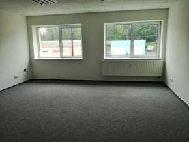 Pronájem, kancelářský prostor, 20 m2, Frýdek - Místek