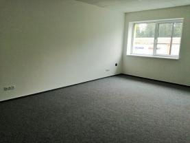 (Pronájem, kancelářský prostor, 20 m2, Frýdek - Místek)