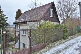 Prodej, chata 3+1, 357 m2, Nezvěstice