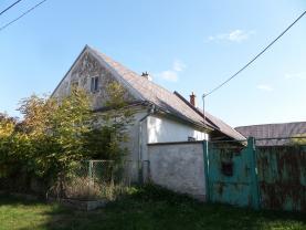 Prodej, zemědělská usedlost, 3104 m2, Šumvald