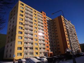 Prodej, byt 2+1, 65 m2, Kladno, Kročehlavy, Litevská ulice