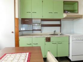 (Prodej, byt 3+1, 75 m2, OV, Praha 8 - Čimice, lodžie 7 m2), foto 2/16
