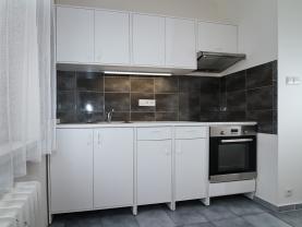 Prodej, byt 3+1, 70 m2, Dobříš, ul. Hornická