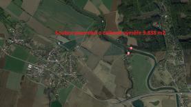 Prodej, pole, 9838 m2, Miňůvky