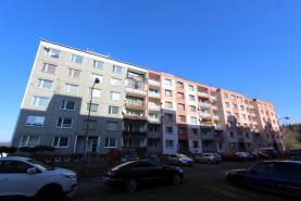 Prodej, byt 3+1+L, 73 m2, Holýšov, ul. Pod Makovým vrchem