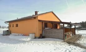 Prodej, rodinný dům, Boreč