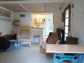 Prodej, rodinný dům, 74 m2, Kolešov
