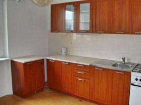 Pronájem, byt 1+1, 40 m2, Ostrava - Hrabůvka, ul. Fr. Hajdy