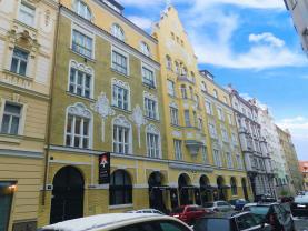 Prodej, byt 3+kk, 100 m2, Praha 1 - Staré Město, ul. Bílkova