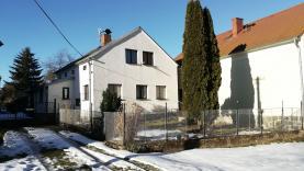 Prodej, rodinný dům 3+1, 268 m2, Starý Kramolín - Mutěnín