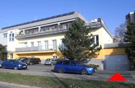 Pronájem, skladovací prostory, Brno - Vinohrady