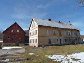 Prodej, zemědělský objekt, Mařenice - Dolní Světlá