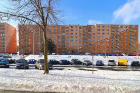 Prodej, byt 4+1, 77 m2, DV, Jirkov, ul. Na Borku