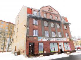Prodej, byt 4+1, 140 m2, OV, Aš, ul. Zámecká