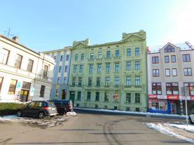 Prodej, byt 3+1, Kroměříž, ul. Husovo náměstí