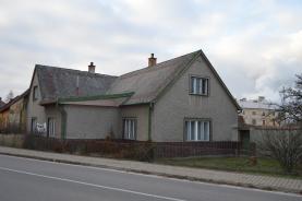 Prodej, rodinný dům, Zdechovice