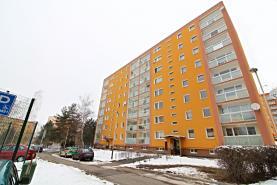 Prodej, byt 3+1, 70 m2, Česká Lípa, ul. Norská
