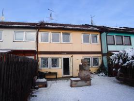 Prodej, rodinný dům 5+1, Olešná