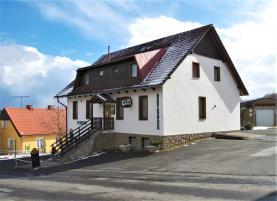 Prodej, penzion, 854 m2, Hartmanice