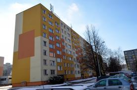 Prodej, byt 3+1, Olomouc, ul. Trnkova