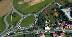 Prodej, pozemek, 432 m2, Hranice - Drahotuše