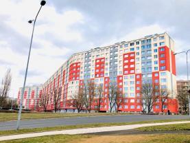 Prodej, byt 2+1, 44 m2, OV, Most, ul. Javorová