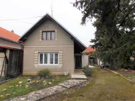 Prodej, rodinný dům 3+kk, 461 m2, Sloveč