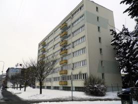 Prodej, byt 1+kk, Náchod, ul. Pražská