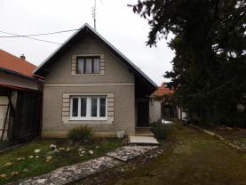 Prodej, chalupa 3+kk, 461 m2, Sloveč