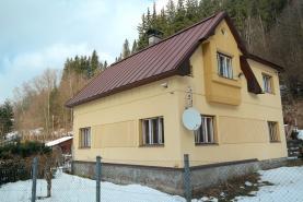 Prodej, rodinný dům 5+2, 1250 m2, Jablonec nad Jizerou