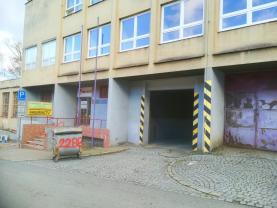 (Pronájem, obchodní prostor, 74 m2 , Tábor)