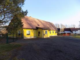 Prodej, dům, 1615 m2, Dolní Podluží