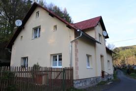 Prodej, rodinný dům, 128 m2, Nejdek, ul. Údolní