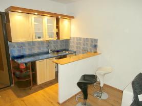 Prodej, byt 1+kk, 30 m2, Ostrava, ul. Gen. Píky