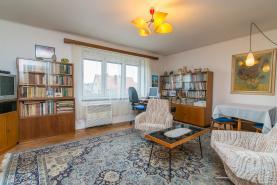 (Prodej, byt 2+1, 59 m2, Praha 6 - Dejvice), foto 2/21