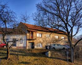 Prodej, byt 2+1, 60 m2, Brno - Líšeň