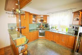 (Prodej, rodinný dům, 570 m2, 3+9, Proboštov, ul. Slavíkova), foto 3/35