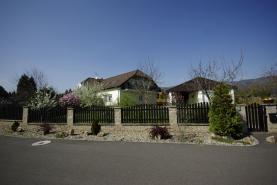 Prodej, rodinný dům, 570 m2, 3+9, Proboštov, ul. Slavíkova