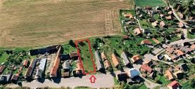 Prodej, pozemek, 2261 m2, Žihle
