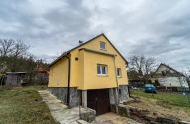 Prodej, rodinný dům 3+1, 110 m², Losiná u Plzně