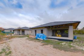 Prodej, rodinný dům 4+kk, 143 m2, Mělník