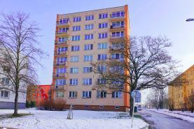 Prodej, byt 1+1, Ostrava - Zábřeh, ul. Volgogradská
