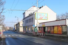 Pronájem, restaurace, Hradec Králové, ul. Pražská třída