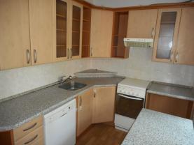 Prodej, byt 3+1, 64 m2, Studénka, ul. A. Dvořáka