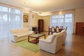 Prodej, rodinný dům 7+2, 220 m2, Praha 10 - Štěrboholy