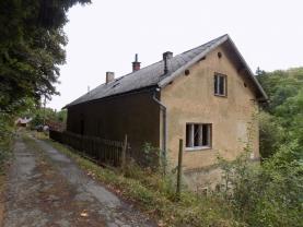 Prodej, chalupa, 323 m2, Mnichov-Pivoň