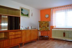 Prodej, rodinný dům, 150 m2, Ohnišov
