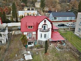 Prodej, rodinný dům, Nižbor, ul. Nad Hotelem