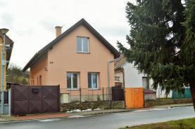 Prodej, rodinný dům 3+1, 195 m2, Radim u Kolína